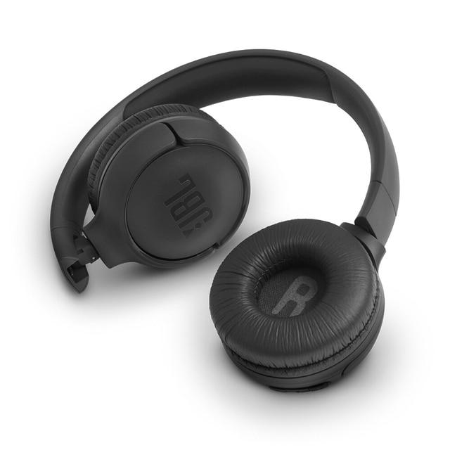 Earphones & Headphones JBL T500BT Portable Audio headset Earphone Headphone Video with microphone 3