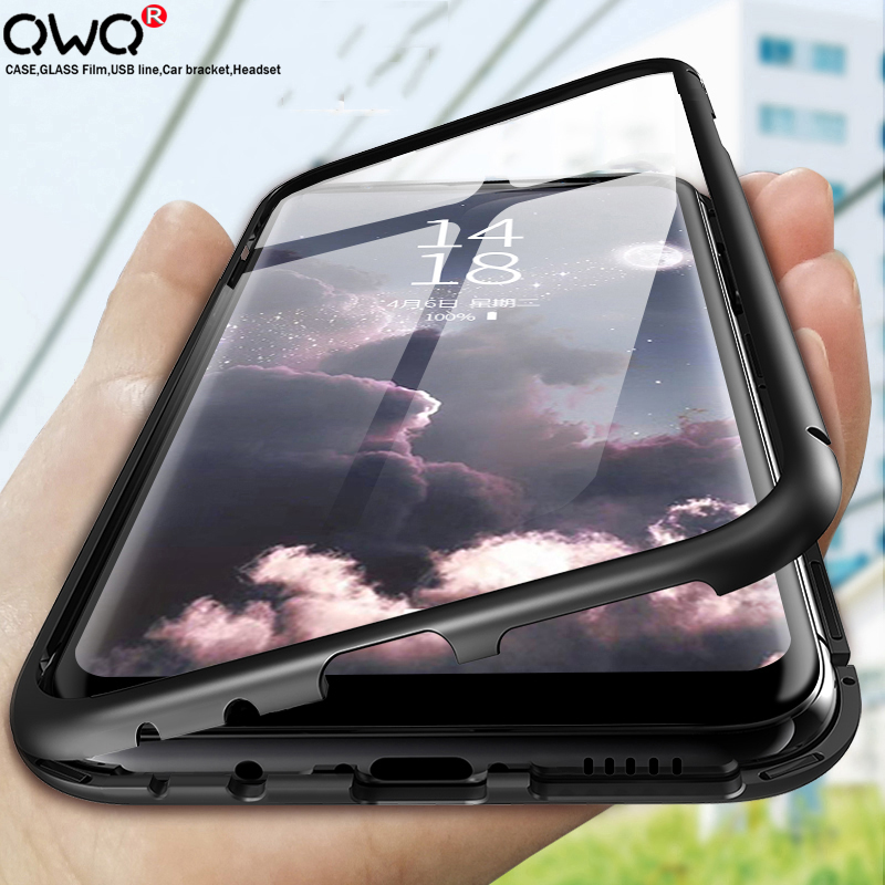 Funda 360 caso a prueba de golpes fundas para Samsung Galaxy A50 A70 A51 A71 A10 A20 A30 A40 A60 S10 Lite S8 S9 S20U Ultra Nota 8 9 10 Plus cubierta carcasa