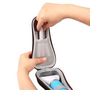Image 3 - Csae Scholl Velvet Smooth Express Pedi 휴대용 가방 (전용 케이스)