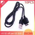 10 шт. USB Кабель зарядного устройства для Samsung SGH серии E1310 E210 E2100B E2210B E215 E2510 F110 Adidas MiCoach F200 F210 F250