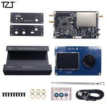 TZT PORTAPACK Offline GPS Simulator 0.5PPM TCXO + HackRF One 1MHz-6GHz + Antenna Accessories