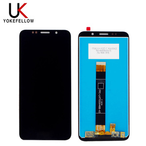 Image 4 - LCD For Huawei Y5 2018 LCD DIsplay Touch Screen Digitizer Assembly For Huawei Y5 Pro 2018 100% Tested For Huawei Y5 Prime 2018