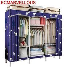 Armazenamento Mobili Meuble De Rangement Chambre Garderobe Armario Dresser For Bedroom Furniture Cabinet Mueble Closet Wardrobe