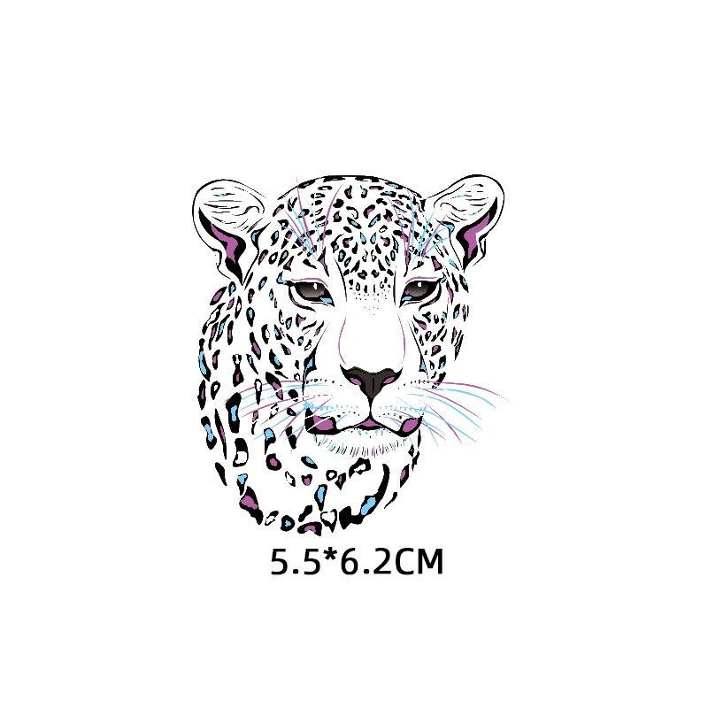 Мультяшный пони, единорог, динозавр, железная нашивка, теплопередача, одежда в полоску, футболка для мальчиков и девочек, сделай сам, волшебная наклейка на заказ - Цвет: ZT1122