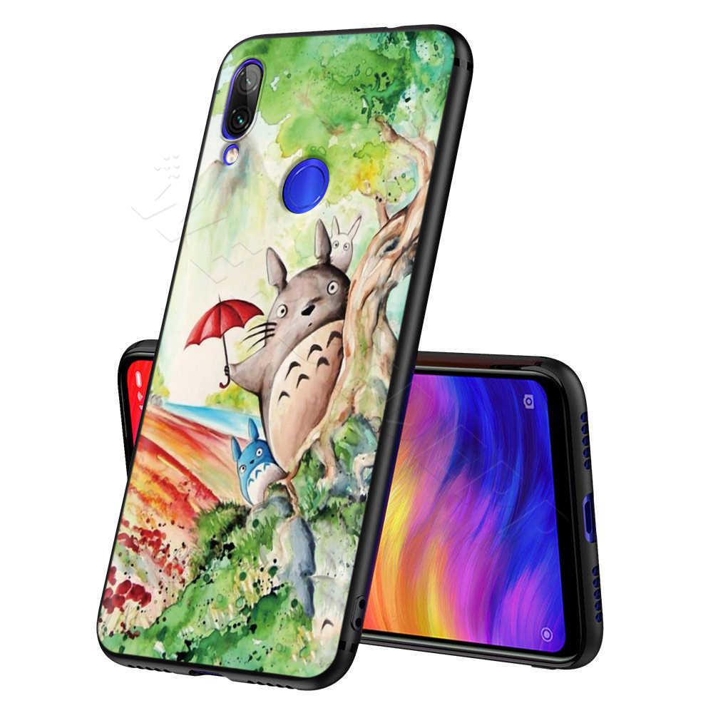 千と千尋トトロ Xiaomi Redmi 4A 4 × 5 5A 6 6A 7 7A S2 注行く K20 プロプラスプライム 8T
