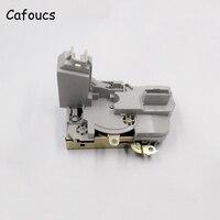 Cafoucs Voor Peugeot 307 Lock Auto Deurslot Assemblage Voor 307 Accessoires-in Sloten & Hardware van Auto´s & Motoren op