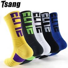 Sport-Socks Bike Bicycle Runing High-Quality Basketball Comfortable Fietssokken O