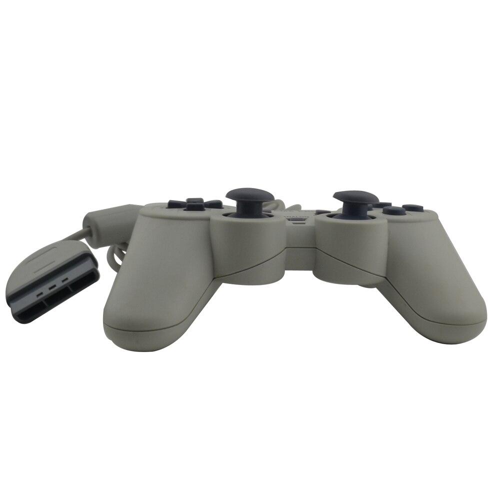 Für Sony für playstation 1 für PS1 Hohe Qualität Wired Game Controller Gamepad