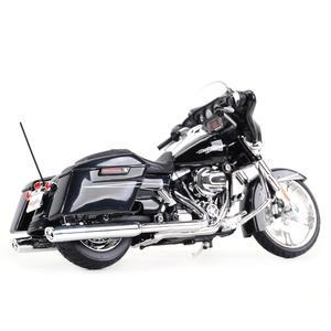 Image 3 - Maisto 1:12 2015 przemieszczanie się po ulicy odlew specjalny pojazdy kolekcjonerskie hobby Model motocykla