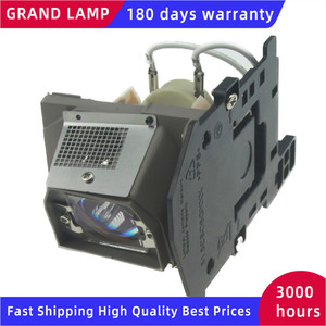 Image 2 - BL FP190B High Quality bulbs P VIP 190/0.8 E20.8 projector lamp with housing for Optoma X301 DX3246 DW326e H180x