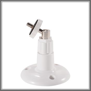 1 sztuk Monitor bezpieczeństwa kamera ścienna regulowany kryty odkryty dla Arlo Pro kamera CCTV Accessorie 65mm statyw tanie i dobre opinie ESCAM CN (pochodzenie) holder 1