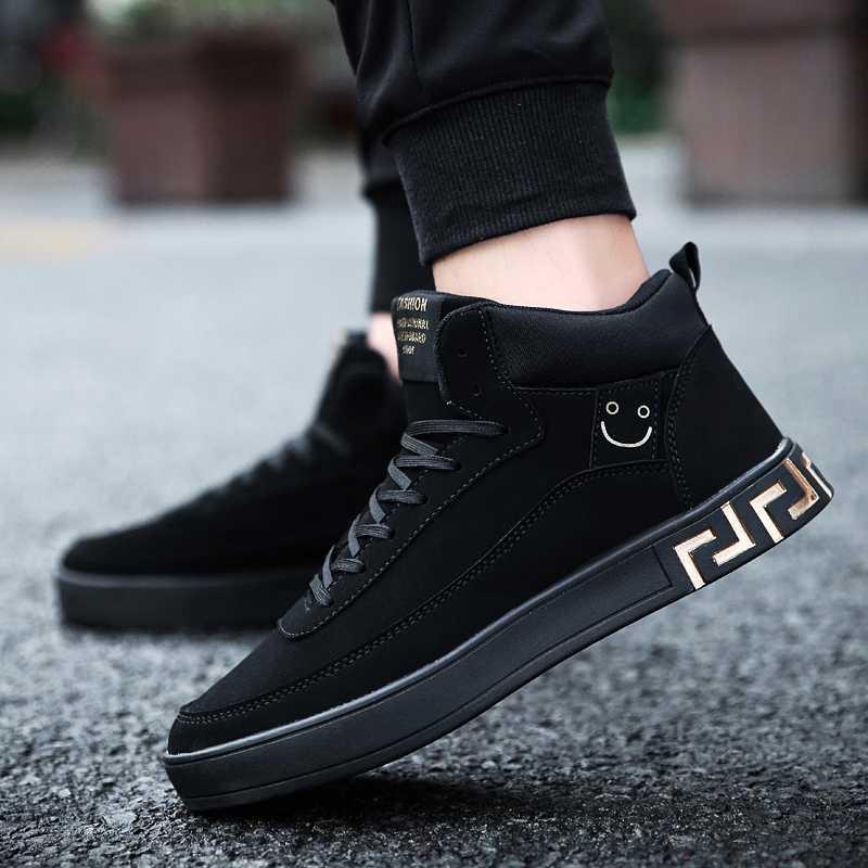 YeddaMavis รองเท้าวิ่งผู้ชายรองเท้าผ้าใบใหม่แฟชั่นฤดูใบไม้ผลิฤดูใบไม้ร่วงรองเท้าผ้าใบลำลองชายสีแดงสไตล์ Zapatillas De Deporte รองเท้าผู้ชาย