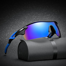 Gy Snail Polarized Sunglasses Men Classic Coating Goggles Women Mirror Outdoor