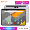 10.1 Inch Tablet Pc Android 9.0 Octa Core 4G Network LTE Phone Call GPS WiFi Tablets Dual Cameras 2GB+32GB Tablette 10 Inch