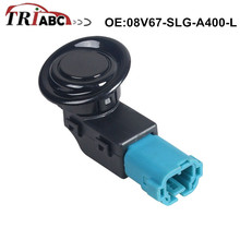 08V67-SLG-A400 PDC Sensor For Honda Left-Rear Original Hole Position Parkin Distance Control Car Backup Parking Aid