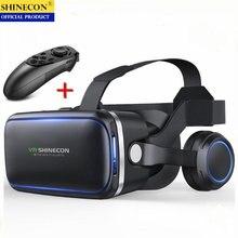 Оригинальные 3d очки виртуальной реальности стереоочки ВР технология