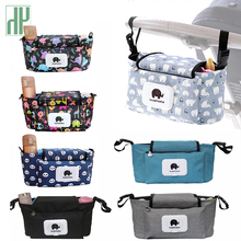 Multifunctional Mummy Diaper Nappy Bag Baby Stroller Travel Backpack Designer Nursing for Care