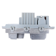 Yetaha 64119146765 Nuovo Ventilatore Motor Resistor Regolatore Per BMW 120I 128I 130I 135I 323I 325CI 325I 328I 330CI 335I X1 x3 X5 X6
