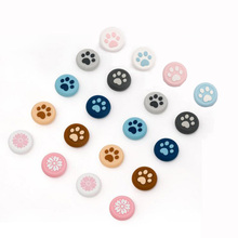 Thumb Stick Grip Cap Cat Paw Sakura Joystick Cover For Sony Playstation Dualshock 4/3 PS4/PS3/Xbox 360/Switch Pro Controller