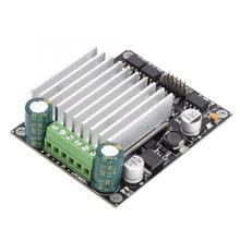 цена на DC Motor Driver Module Double Channel High Power H-Bridge Optocoupler Isolation 100A Motor Driver Module