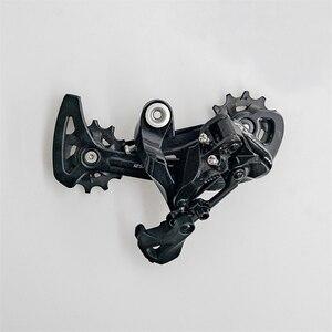 Image 5 - LTWOO gâchette AX 1x11 vitesses, manette de vitesse + dérailleurs arrière, Compatible avec 52T 11 s, Cassette pour vélo vtt, accessoires de bicyclette