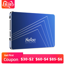 "Netac 2.5 ""720 go TLC 550 mo/s SSD 1 to SSD SATA III disque SSD interne 720 go 128 go disque dur 256 go disque dur 512 go go SSD 1 to HD(China)"