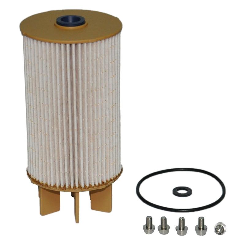 Fuel Filter Part Number 16403-4KV0A Fuel Filter Elements Fuel Water Separator For Nissan Navara Np300