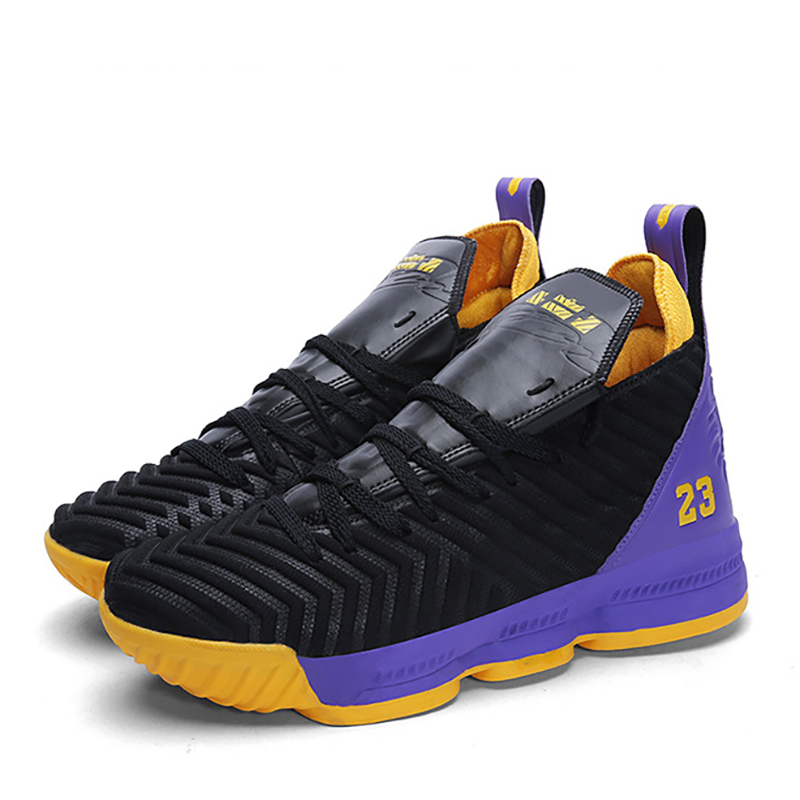 Shoes Sneakers Basketball-Shoes Lebron 23-Street High-Quality Women Culture And for Taobo title=