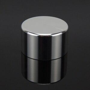 Image 4 - HIFI audio amp Aluminum Volume knob 1pcs Diameter 38mm Height 22mm amplifier Potentiometer knob