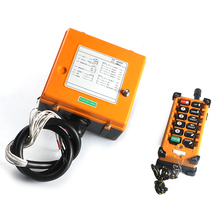 F23-A++ waterproof single speed radio industrial wireless remote control for crane 68 speed wireless remote control egg for women