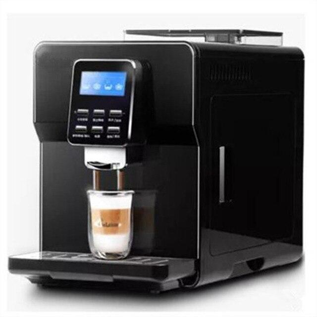 Electric Espresso Machine 4
