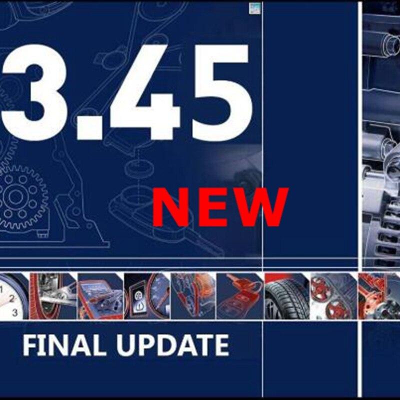 2020 software de carro venda quente do automóvel -- data3.45 versão do automóvel -- dados 3.45 software a versão mais recente