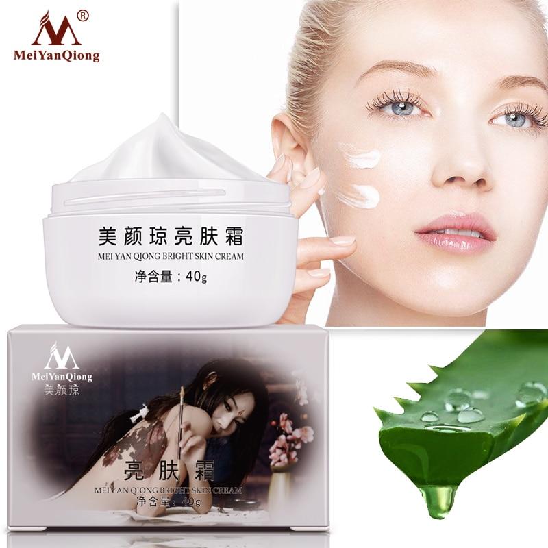 mei yan qiong bright skin cream translation - Meiyanqiong Anti Aging Face Care Cream Dark Spot Remover Skin Lightening Cream Dark Skin Care Anti Freckle  Whitening Cream