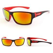 Classic Goggle Vintage Sunglasses Men Women Sports Outdoor S