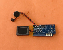 Used Original Microphone Mic Board + Loud speaker For Oukitel C8 4G MTK6737 Quad Core Free Shipping