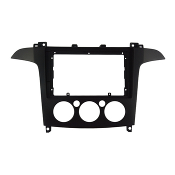 OKNAVI For Ford S-MAX S MAX Frame 2007-2008 Multimedia Player Car Radio Frame 9 Inch Accessories image