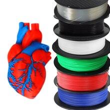 Geeetech 1 rolle/1kg 1,75mm PLA Filament Vakuum Verpackung Übersee Lagerhallen Verschiedene Farben Für 3D Drucker Schnelle verschiffen