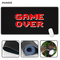 Custom Mouse pad 900x400/1000x500/1200x600 DIY Personalized Gamer Gaming PC Computer Rubber Mat Mice/ Keyboards pad