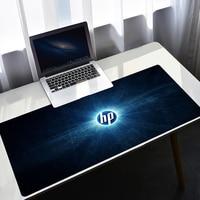 HP Logo Pc Gamer Komplette Mi Pad 5 Ga mi ng Zubehör Anime Mouse Pad Mauspad Tastatur Für Kompass Schreibtisch matte Mi ce Mausepad