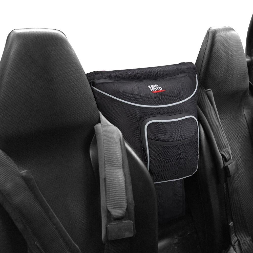 KEMiMOTO UTV висячая сумка держатель для хранения для Polaris Ranger RZR 4 800 RZR 570 800 1000 RZR XP 4 900 RZR XP