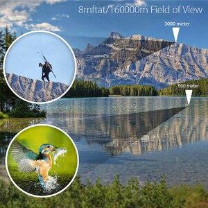 Image 5 - منظار APEXEL للرؤية الليلية 60X60 منظار عالي الوضوح عالي الدقة 10000 متر عالي الطاقة للصيد في الهواء الطلق بصري Lll مجهر ثابت