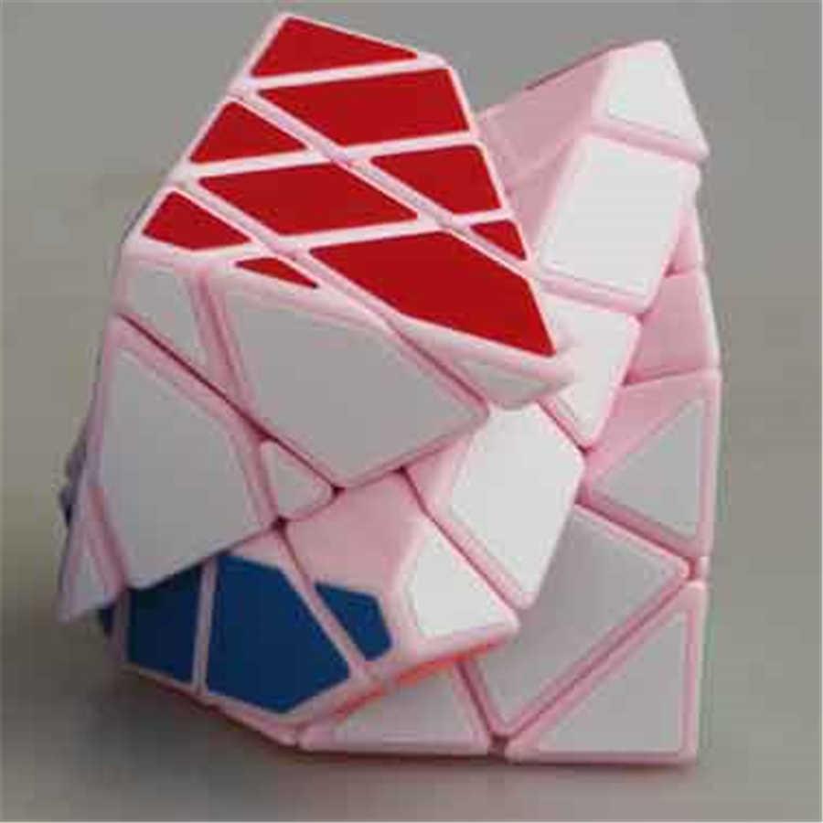 マジックキューブストレス緩和剤無限ハンドスピードパズルプロフェッショナルパズルマジコ立方おもちゃ子供謎を解くEE50MF