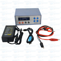 Original High Performance Battery Capacity Portable Power Bank Performance Electronic Load Tester Charger Testing Equipment