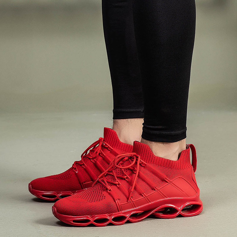Breathable sneakers 125