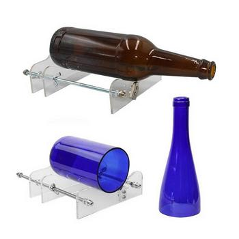 professional DIY Glass bottle cutter tool for Wine Beer bottles cutting glass bottle-cutter cut tools machine new glass bottle cutter tool professional bottles cutting glass bottle cutter diy cuting machine wine beer