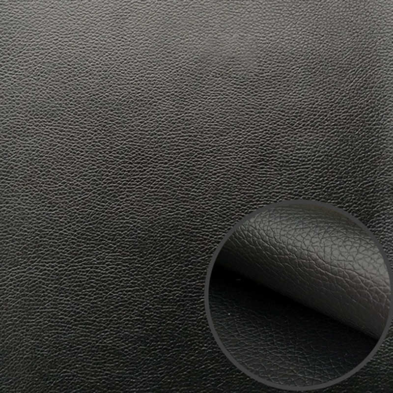 1pc 20*120CM Faux Leather Upholstery Fire Retardant Leatherette Upholstery Fabric For Handmaking sewing accessories