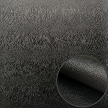 1pc 20*120CM Faux Leather Upholstery Fire Retardant Leatherette Upholstery Fabric For Handmaking sewing accessories(China)