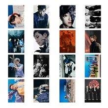16 шт./компл. шайни 7th альбом Don't Call Me фото ЛОМО карта вентиляторы коллекция подарков