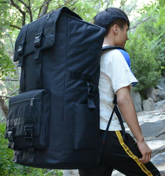 Super capacité hommes sacs de voyage et sac de Sport sac de week-end sac de Sport polochon femmes sac grand sac à dos bagages pour femmes sac à dos