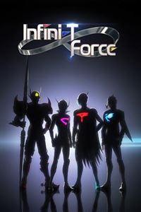 Infini-T Force[完结]